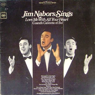 Jim Nabors - Sings Love Me With All Your Heart (1966)