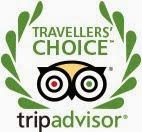 Traveler's choise 2014