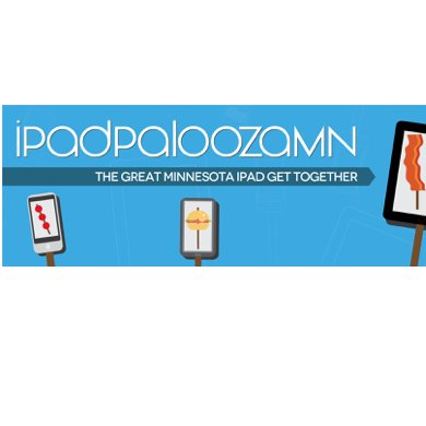 iPadpaloozaMN 2016 Presenter