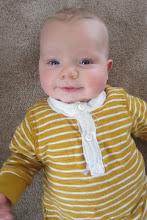 Maeser, 4 months