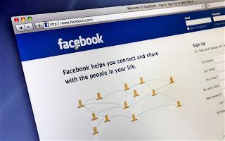 fakta menarik tentang status facebook