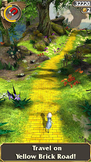 Temple Run: Oz 1.6.0 Apk Download