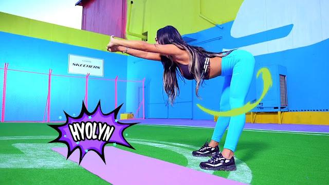 Sistar Hyolyn Shake It