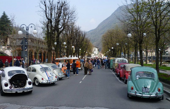 Bèrghem Bug - Nice Italian VW meeting