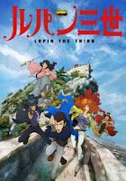 Lupin III (2015) 19 sub espa�ol online