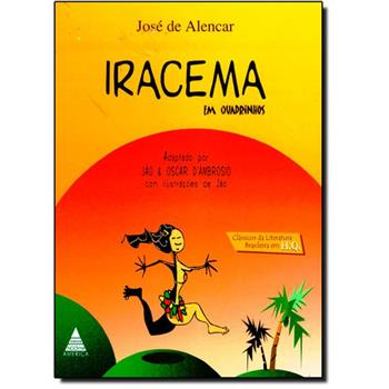 Iracema (2009)