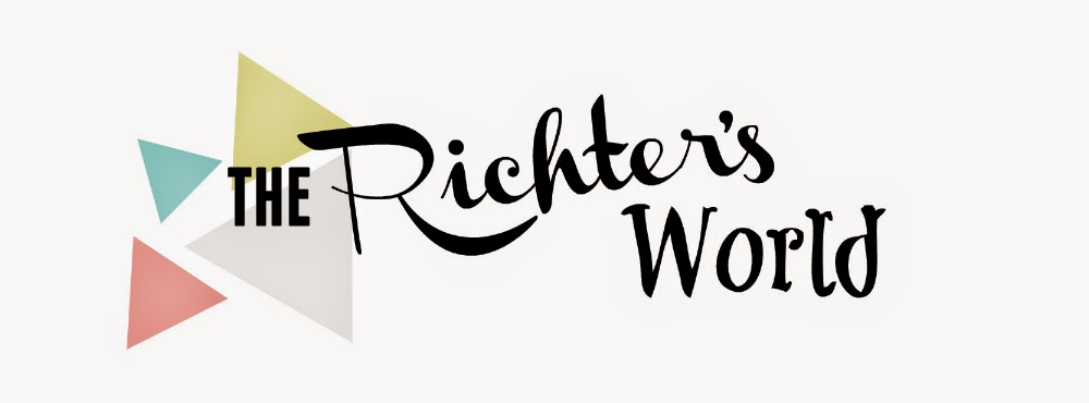 The Richter's World