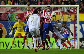 Ver Derby Real Madrid vs Atletico de Madrid En VIVO