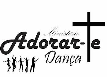 Adorar-Te Ministério de Dança