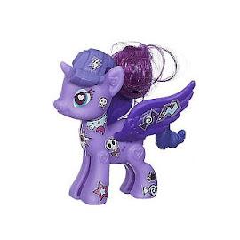 MLP Princess Luna Hasbro POP Ponies