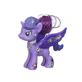 MLP Wave 1 Deluxe Style kit Princess Luna Hasbro POP Pony