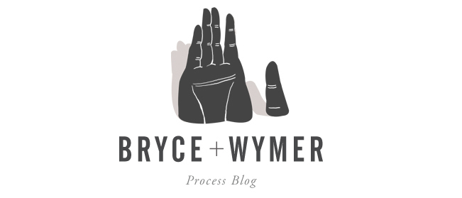 Bryce Wymer Process blog