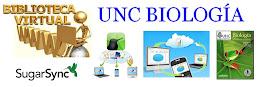"""Biblioteca Virtual """"UNC Biología"""""""