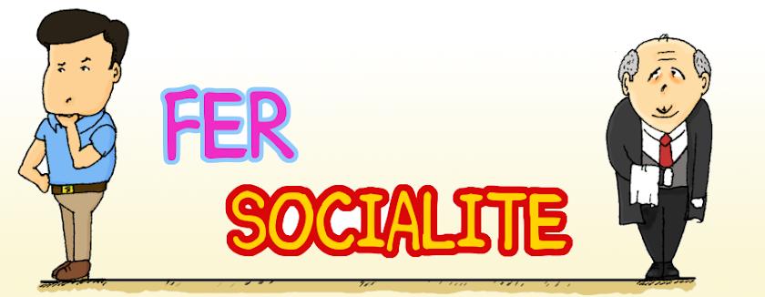 Fer Socialite