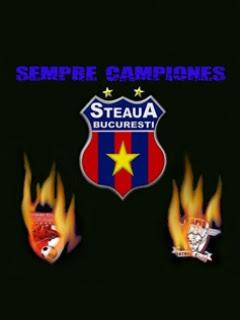 FC Steaua Bukurešt download besplatne pozadine slike za mobitele