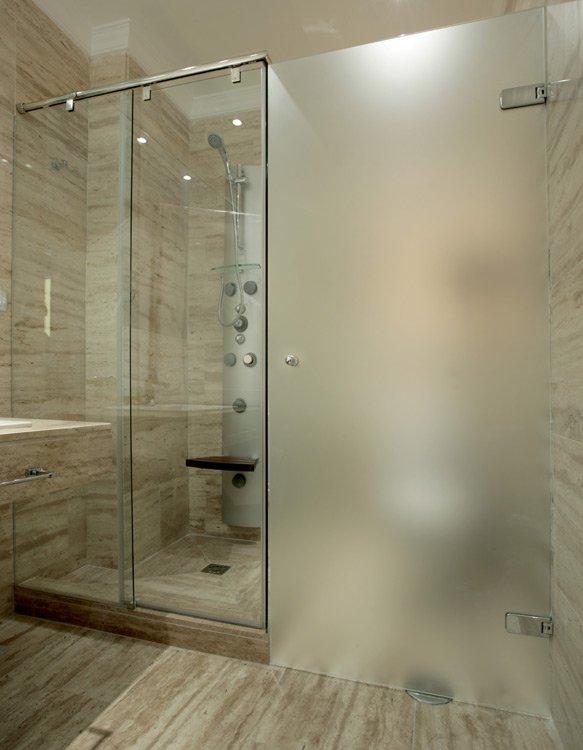 Ch decora puertas cocinas y armarios en madrid tipos de for Como limpiar la mampara del bano