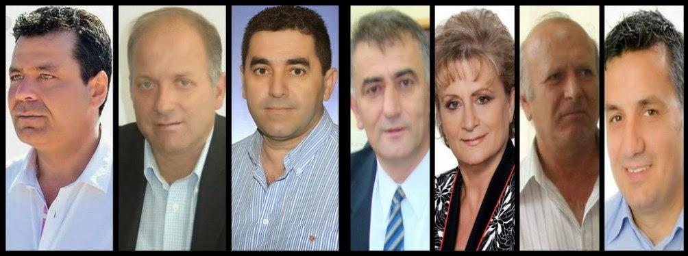Δυναμική παρέμβαση στου Δήμου Φυλής κατά της παραβατικότητας, στο Υπουργείο