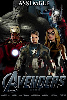 Download The Avengers 2012