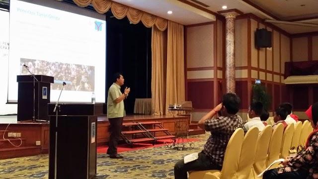 Pengalaman di Sesi Penilaian Biasiswa Peneraju Tunas Geliga (Zon Sarawak)