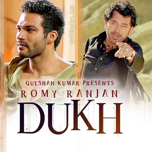 Dukh - Singer