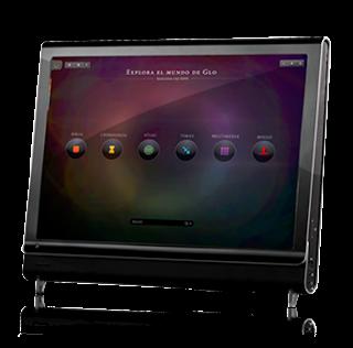 GLO, La Versión Electrónica Multimedia De La Biblia GLOpc