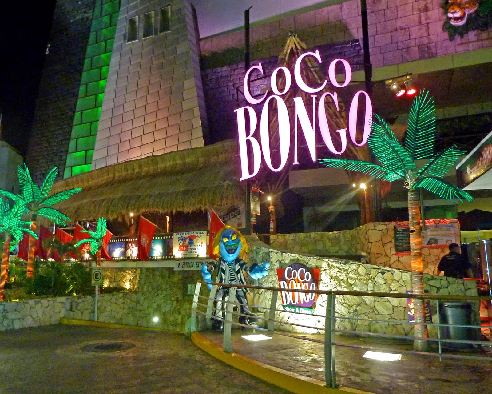 kazino-bongo