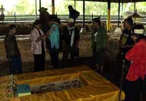 Makam Raja