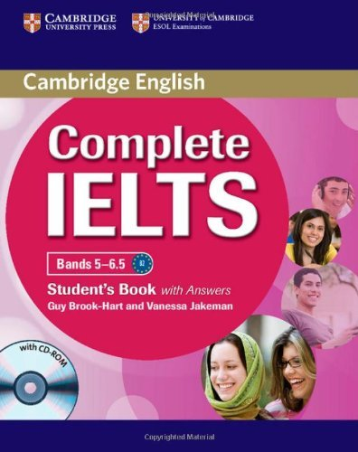 cambridge complete ielts band 4-5 pdf download