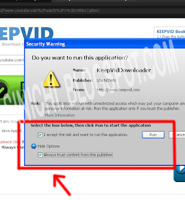 download video dari youtube, cara gampang download video youtube, download video youtube tanpa software