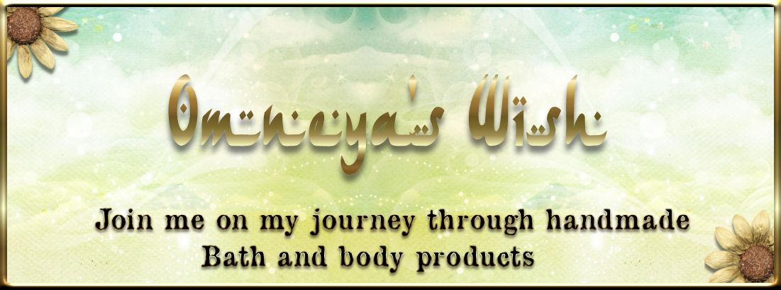 Omneya's WISH