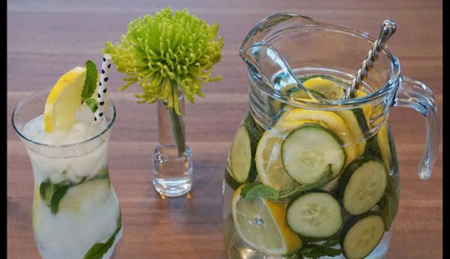 5 Cara Minum Jus Lemon Untuk Diet Agar Pangkas Lemak Lebih Banyak