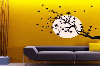 Ideas para decorar paredes decoracion de cocinas for Paredes en 3d decoracion