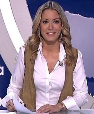 Chicas en camisa patricia garc a mahamud con camisa - Patricia garcia ...