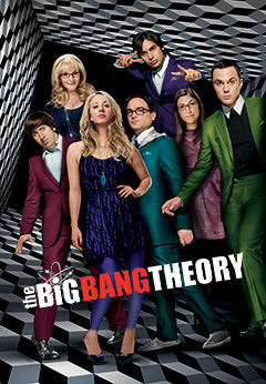 The Big Bang Theory Sezonul 9 Episodul 5 Online Subtitrat in Premiera