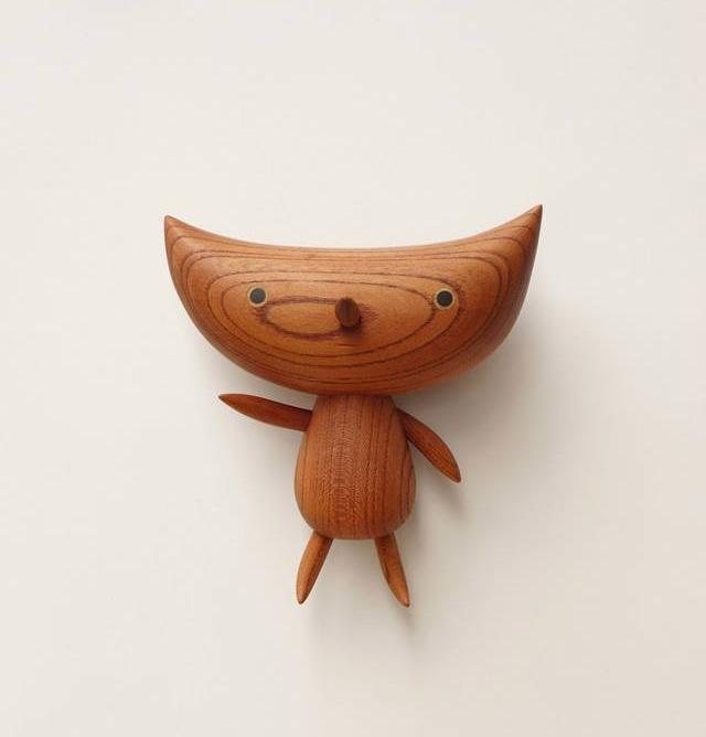 doll wood