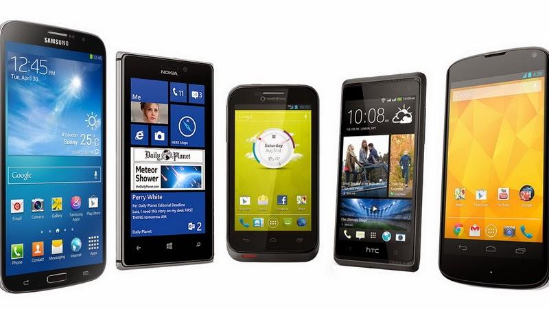 Penawaran Smartphone Murah MBC 2015 Hingga Akhir Pekan