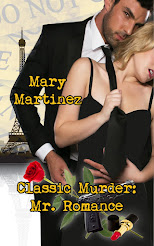 Classic Murder: Mr. Romance<br>A brand new look!