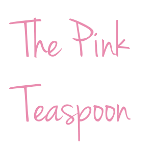 The Pink Teaspoon