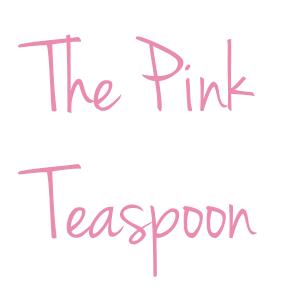 The Pink Teaspoon