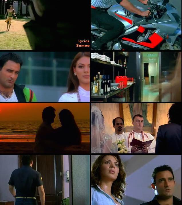 Naqaab 2007 Hindi 480p DVDRip 400mb