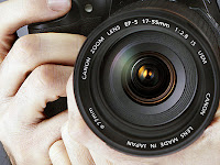 Objektif, Fotoğraf Çekmek