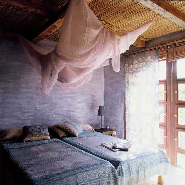 Ideas de dise o de dormitorios bohemios decorar tu for Disenos para decorar tu cuarto