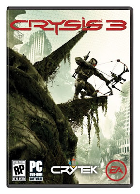 Download Free Game Crysis 3 Full Version