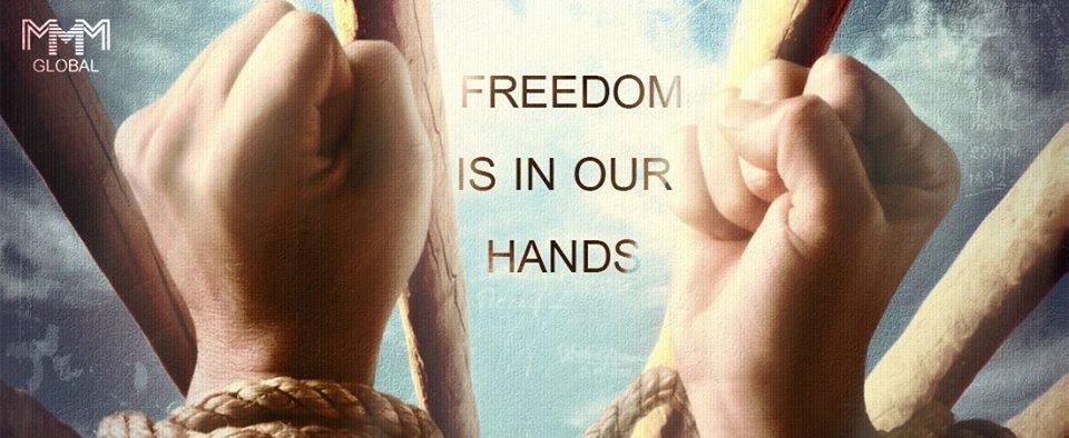 Свобода означает ответственность вот почему большинство людей боится свободы