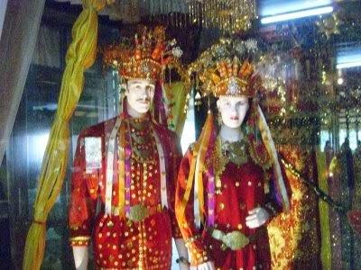 Kebudayaan dan Kesenian Daerah : Kebudayaan Bengkulu.