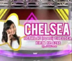 Dukung Chelsea di Idola Cilik