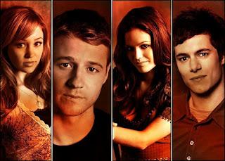 Elenco da quarta temporada da série estadunidense The O.C.