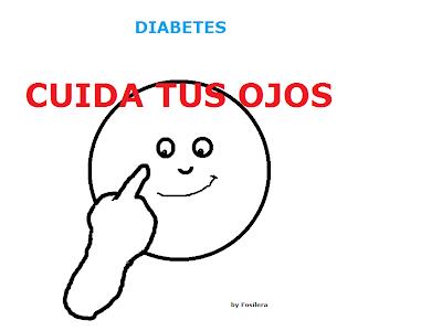 Hábitos de vida que retrasan la aparición del edema macular diabético