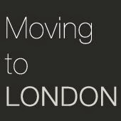 Helping families move to London!
