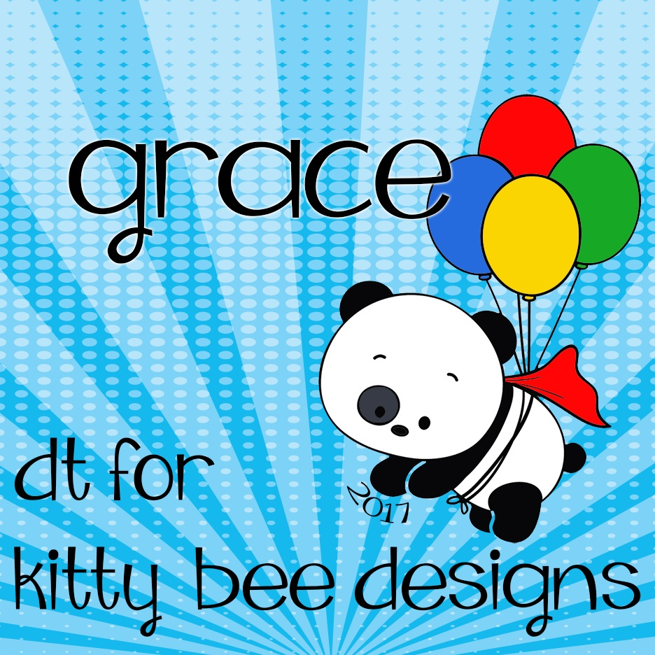 kitty bee design team member